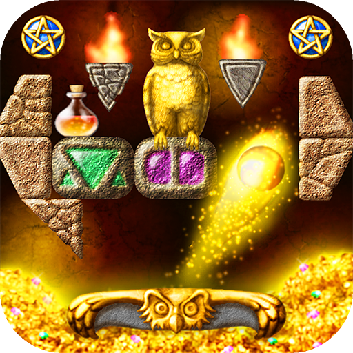 Fairy Treasure - Brick Breaker file APK Free for PC, smart TV Download