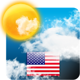 Download USA Weather forecast free download for sony