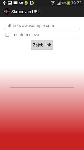 DoPice.sk - Skracovač URL