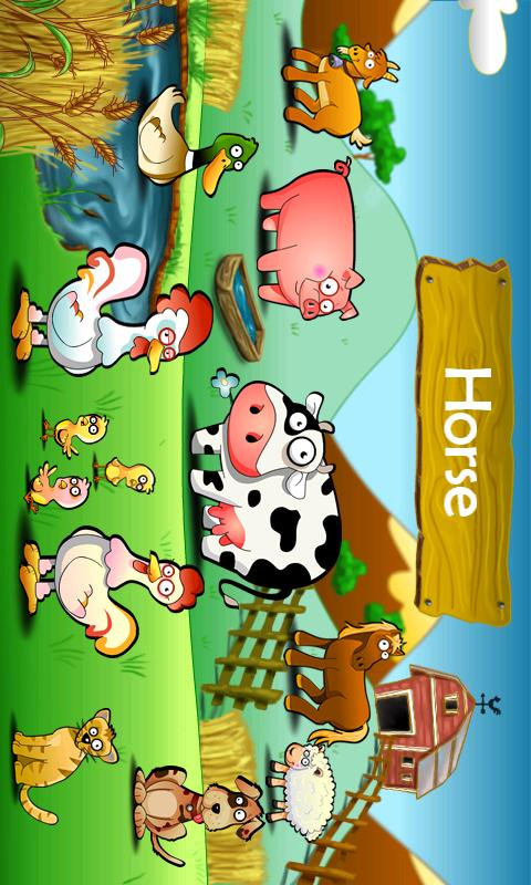 Animals Farm - screenshot