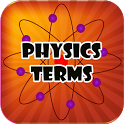 Physics Terms icon