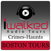 Download Android App IWalked Bostons Crimes Haunts for Samsung