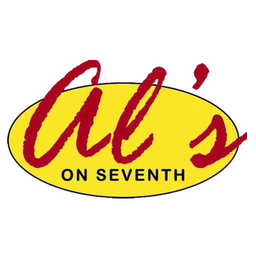 Al's On Seventh LOGO-APP點子
