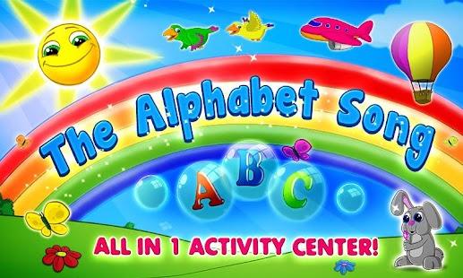 玩免費教育APP|下載The ABC Song app不用錢|硬是要APP