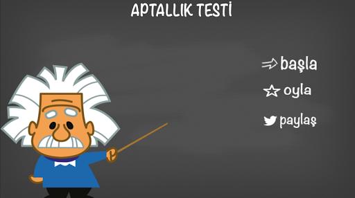 Stupid Test