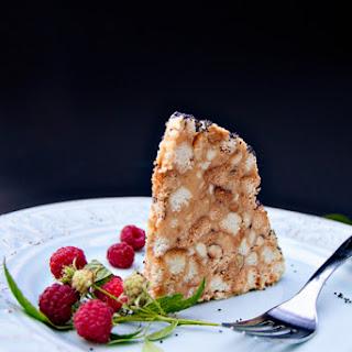 """Russian Cake<br> """"Muraveinik"""" (Anthill Cake)"""