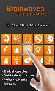 Brainwaves-Relax & Meditation - screenshot thumbnail
