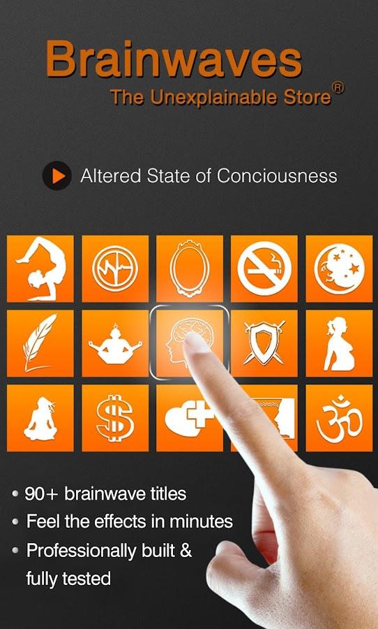 Brainwaves-Relax & Meditation - screenshot