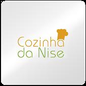 Cozinha da Nise