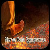 Nerve Pain Symptoms