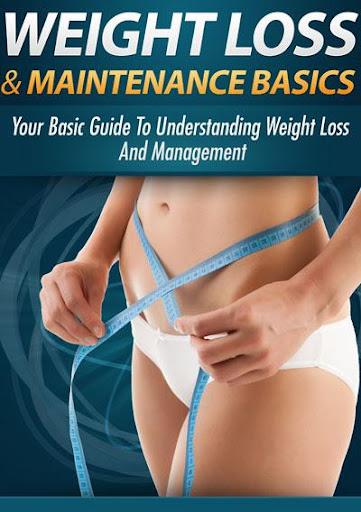 Weight Loss Maintenance