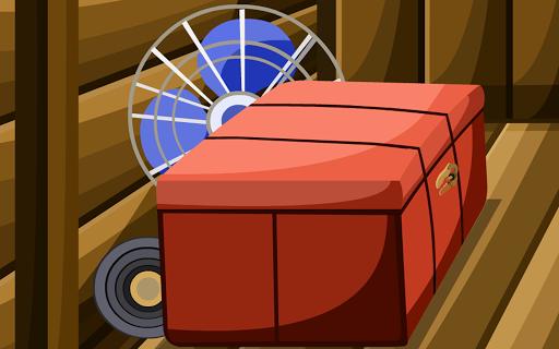 Escape Attic Storage 解謎 App-愛順發玩APP