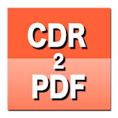 CDR to PDF Converter