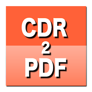 how to open cdr file in pc