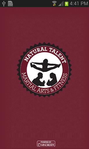 Natural Talent Martial Arts
