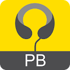 Příbram - audio tour icon