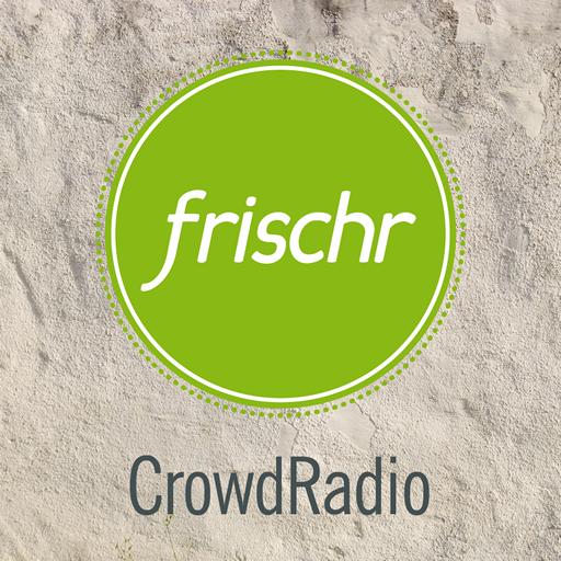 frischr FM 音樂 App LOGO-APP試玩