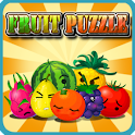 Fruit Puzzle logo
