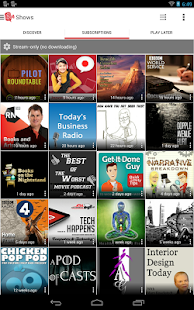 Podcast Player - Free Screenshot 24
