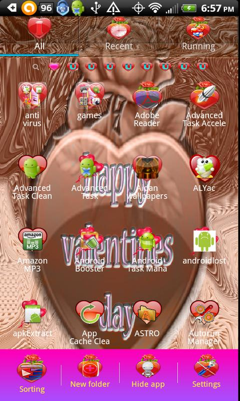 sweetvalentine- screenshot