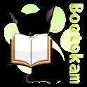 書籍管理bootokam logo