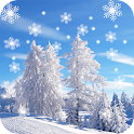 Snowing Live Wallpaper icon