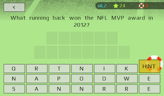 Sports Trivia: Questions Game - screenshot thumbnail