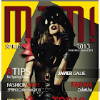 MAMi Magazine Spring 2013 icon