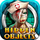 Hidden Objects -Call of Horror