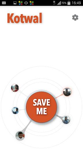 【免費生活App】Besafe-APP點子