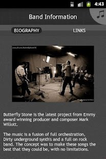 Butterfly Stone - screenshot thumbnail