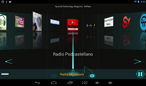 玩音樂App|Technology Radio免費|APP試玩