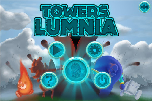 Towers of Lumnia