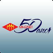 MM Magnet