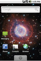Screenshot of picofday