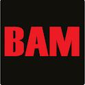 Bass Angler Magazine logo
