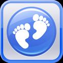 Lil Kicks - Baby Kick Counter icon