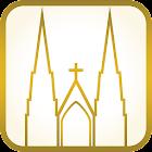 St. Patrick's Cathedral, NY icon