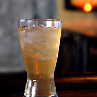 Minny's Mississippi Punch.