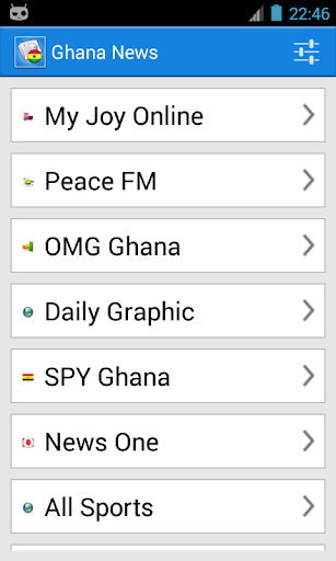 Ghana News Online - Latest Breaking News and Updates