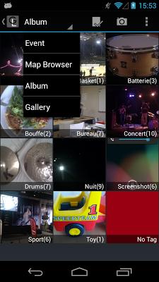 Life Gallery - Photo/Video - screenshot