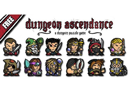 Dungeon Ascendance - Free - screenshot thumbnail