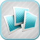 FREE Gallery launcher LWP icon