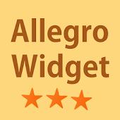 Allegro Widget