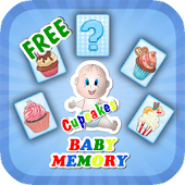 Baby Memory Cupcakes Free
