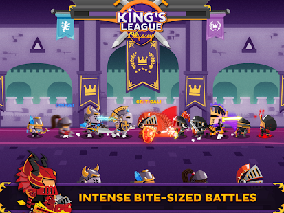 King's League: Odyssey- screenshot thumbnail