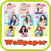 SNSD Girls Genration Wallpaper