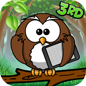 Third Grade Learning Games for PC and MAC