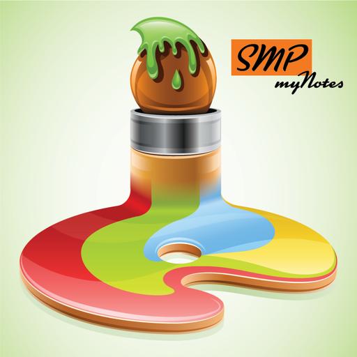 SMP myNotes