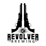 Logo of Revolver Barrel Aged Anodyen